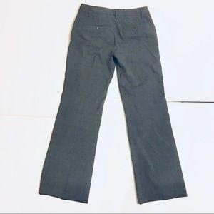 GAP Pants - GAP Perfect Trouser charcoal grey